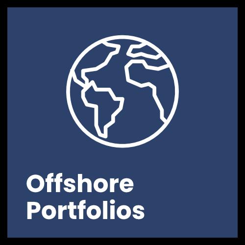 Offshore Portfolios
